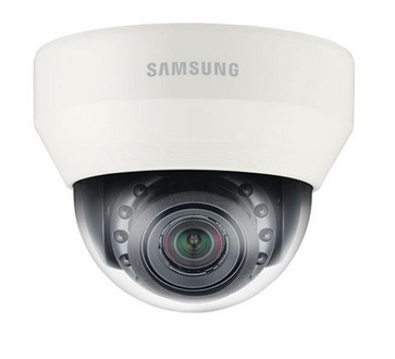 Samsung SND-6084R 1080P Infrared Dome IP Camera