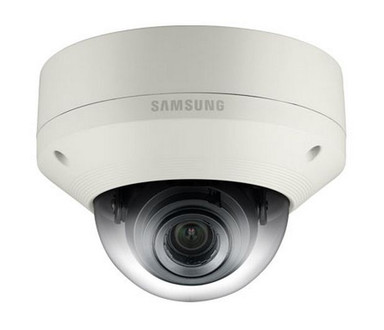 Samsung SNV-6084 1080P HD IK10 Vandal Dome IP camera
