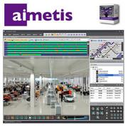 Aimetis Symphony SYM-SV-SL-P Professional NVR License