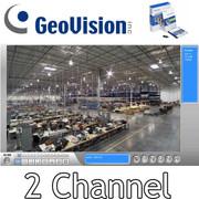 Geovision NVR Software GV-NVR GV-NR002