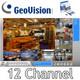 Geovision GV-NVR 12ch GV-NR012