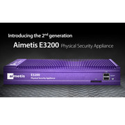 Aimetis AIM-E3210PoE Symphony 8ch Network Video Recorder