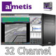 Aimetis Symphony 32 channel PC Network Video Recorder