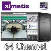 Aimetis Symphony 64 channel PC NVR
