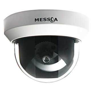 Messoa NDF820 Fixed Network IP HD Megapixel Dome Security Cameras