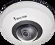 VIVOTEK PD8136 1 Megapixel Ultra-mini Dome Camera