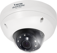 VIVOTEK FD8363 Full HD Vandal Dome Smart IR