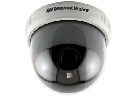 Arecont Vision D4S-AV2115DNv1-3312 1080P HD IP Dome Camera