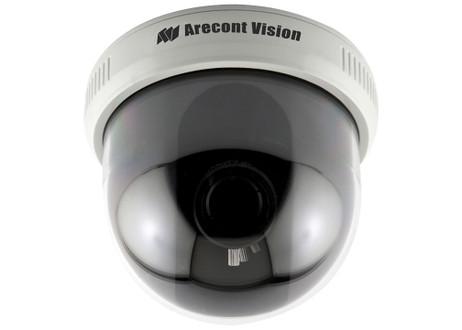 Arecont Vision D4S-AV5115DNv1-3312 5 Megapixel Dome Camera