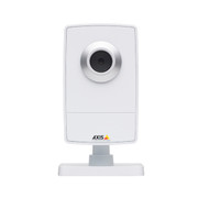 Axis M1011 Cube IP Camera front view