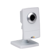 Axis M1011-W Wireless IP Security Camera