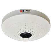 ACTi B56 3 Megapixel WDR 360 Fisheye IP Camera