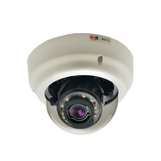 ACTi B61 5 Megapixel Adaptive Infrared Dome IP Security Camera