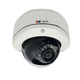 ACTi D72 3 Megapixel Vandal IR Dome IP Security Camera