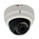 ACTi E62 3 Megapixel 1080P HD WDR IR Dome IP Security Camera