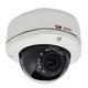 ACTi E83 5 Megapixel Vandal Proof WDR IR Dome IP Security Camera