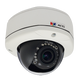 ACTi E85 720P HD Superior WDR Vandal IR Dome IP Security Camera