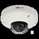 ACTi E93 5 Megapixel 1080P HD WDR Mini Dome IP Security Camera