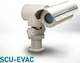 Samsung SCU-EVAC Explosion Proof Pan/Tilt Positioning System