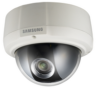 Samsung SCV-3083 700TVL WDR Vandal Proof CCTV Dome Security Camera