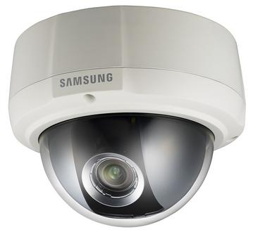 Samsung SCV-3083 700TVL WDR Vandal Proof CCTV Dome Security Camera
