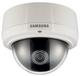 Samsung SCV-3083 700TVL CCTV Vandal Dome Security Camera