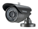 Samsung SCO-2040R CMOS 650TVL IR Bullet Security Camera