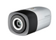Samsung SCB-3003 security camera as provided no lens.