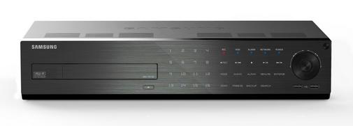 Samsung SRD-1673D 16ch DVR 960H