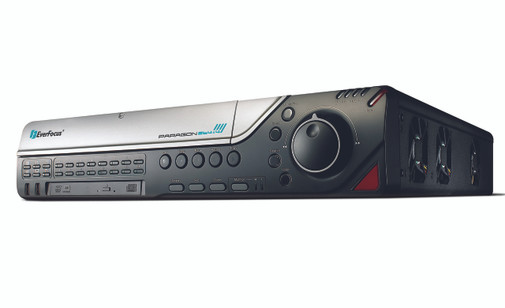 Everfocus Paragon960-X4 DVR