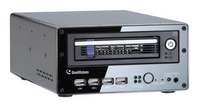 Geovision GV-LX8CD1 Compact DVR V3 8 channel 1 Bay System