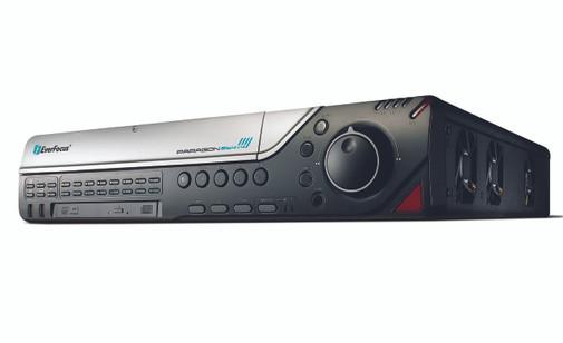 Everfocus EPARA264-32X4 32ch DVR 480fps D1