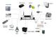 Everfocus EMV800 8ch Mobile DVR Diagram