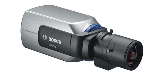 Bosch VBN-5085 DINION AN 5000 960H Day/Night CCTV Box Security Camera