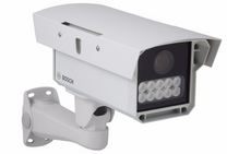 Bosch DINION VER-L2R 5000 CCTV License Plate Capture Camera