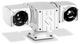 MOOG EXO GeminEye Dual PTZ Camera