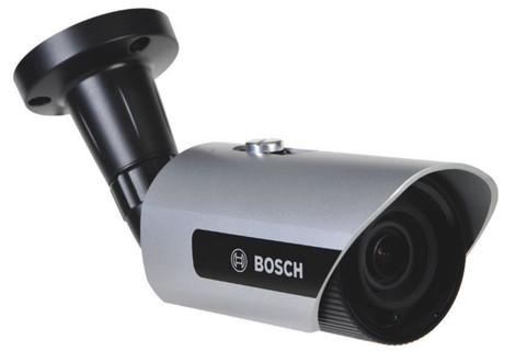 Bosch VTN-4075-V321 AN 4000 720TVL 960H DN Bullet Security Camera