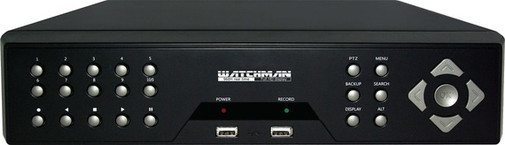 Unitek UK-WM9604H 4 channel H.264 DVR 960H