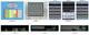Unitek UK-WM9604H DVR Rear Panel CMS Remote Client Software Mobile Apps