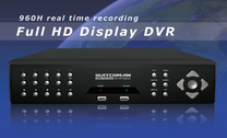 Unitek UK-WM9616H 960H 16 channel H.264 Digital Video Recorder