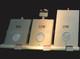 A2Z ISL Solar Power LED Light Compact Series 8W, 12W, 15W