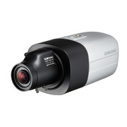 Samsung SCB-5005 1000TVL CCTV Box Security Camera 1280H WDR