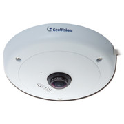 Geovision GV-FE2301 Fisheye IP Camera Surface Mount