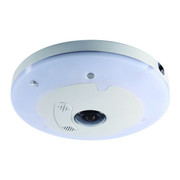 Geovision GV-FER5303 5MP Outdoor IR Fisheye IP Security Camera