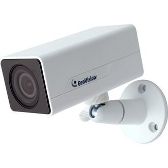 Geovision GV-EBX1100 1.3 Megapixel IP Camera
