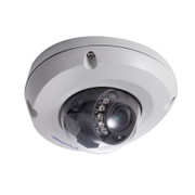 Geovision GV-EDR1100 Rugged MIni Dome IP Camera