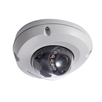 Geovision GV-EDR1100 Rugged MIni Dome IP Camera