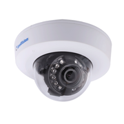 Geovision GV-EFD2100 1080P WDR IR Mini Dome IP camera