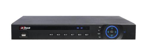 Dahua HCVR7208A-V2 8ch 1080P Hybrid DVR HD-CVI CCTV IP
