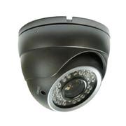 AZVDIRVPEF IR Vandal Ball Camera